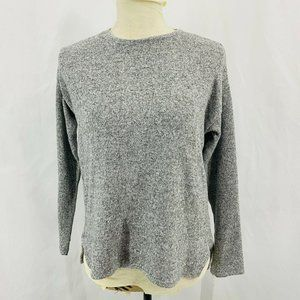 Zara Long Sleeve Sweater Sweatshirt Pullover